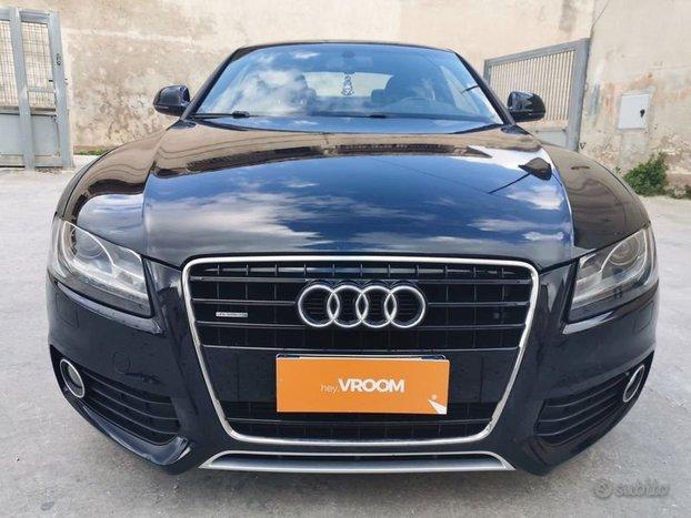 Audi A5 Audi 3.0 V6 TDI F.AP. quattro Ambition