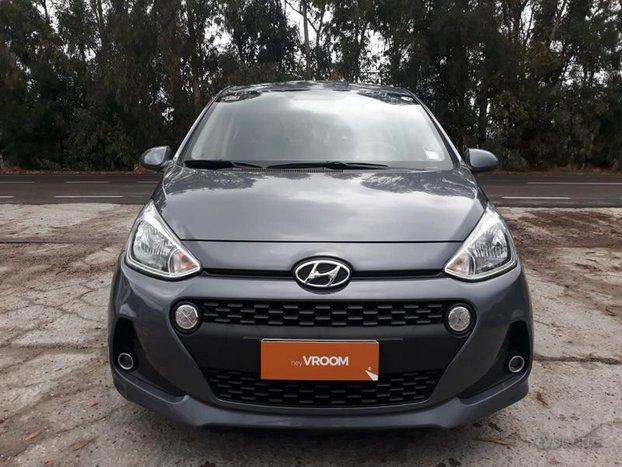 Hyundai i10 1.0 MPI Login